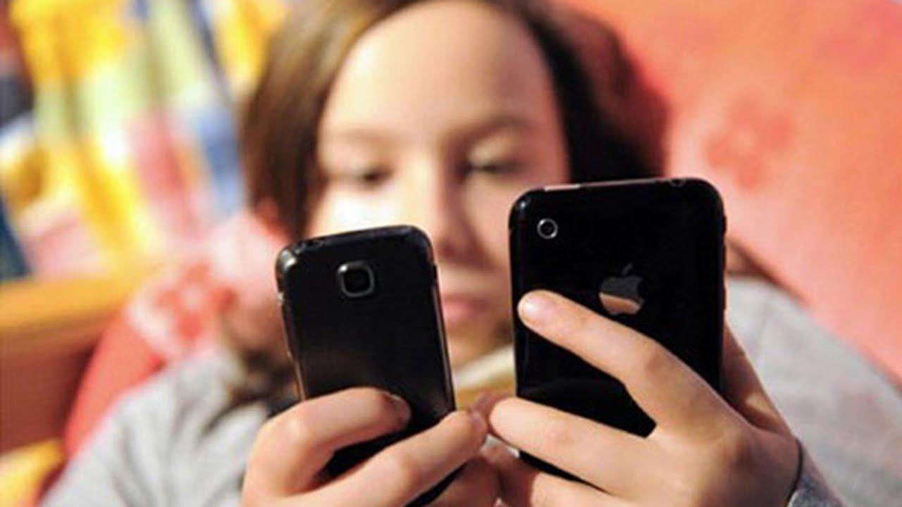 Cada vez somos más adictos al celular