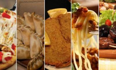 que comemos los argentinos borderperiodismo asado pizza milanesa