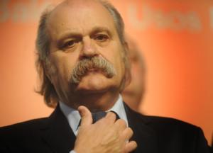 alejandro Granados, el potencial ministro de Scioli en la mira de Maradona.