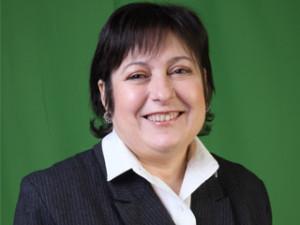 Graciela Ocaña, de hormiguita lilita a ministra (ida y vuelta).