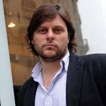 Leandro Santoro, de crítico radical a vice de Recalde.