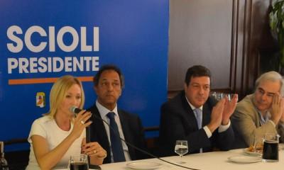 Mónica López y Scioli