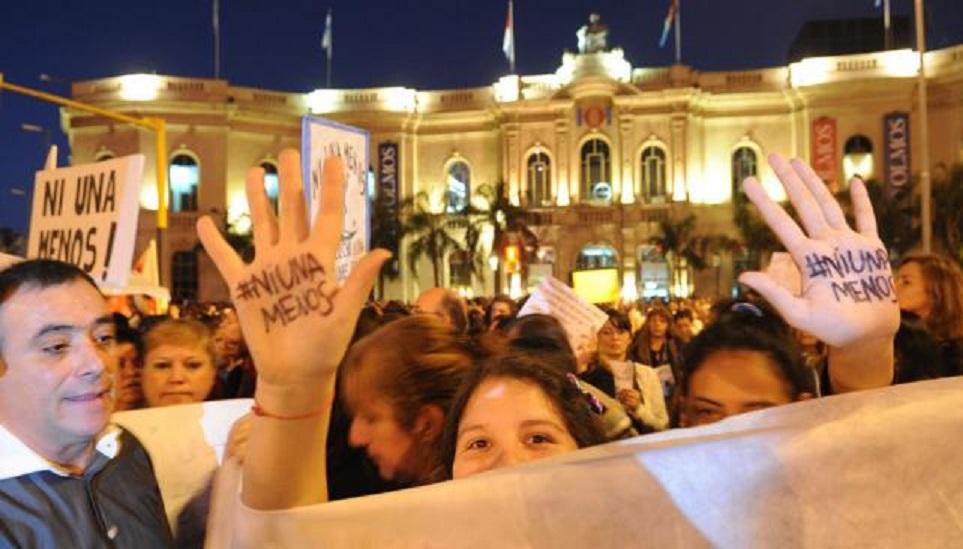 El colmo: todavía no hay estadísticas oficiales de violencia de género
