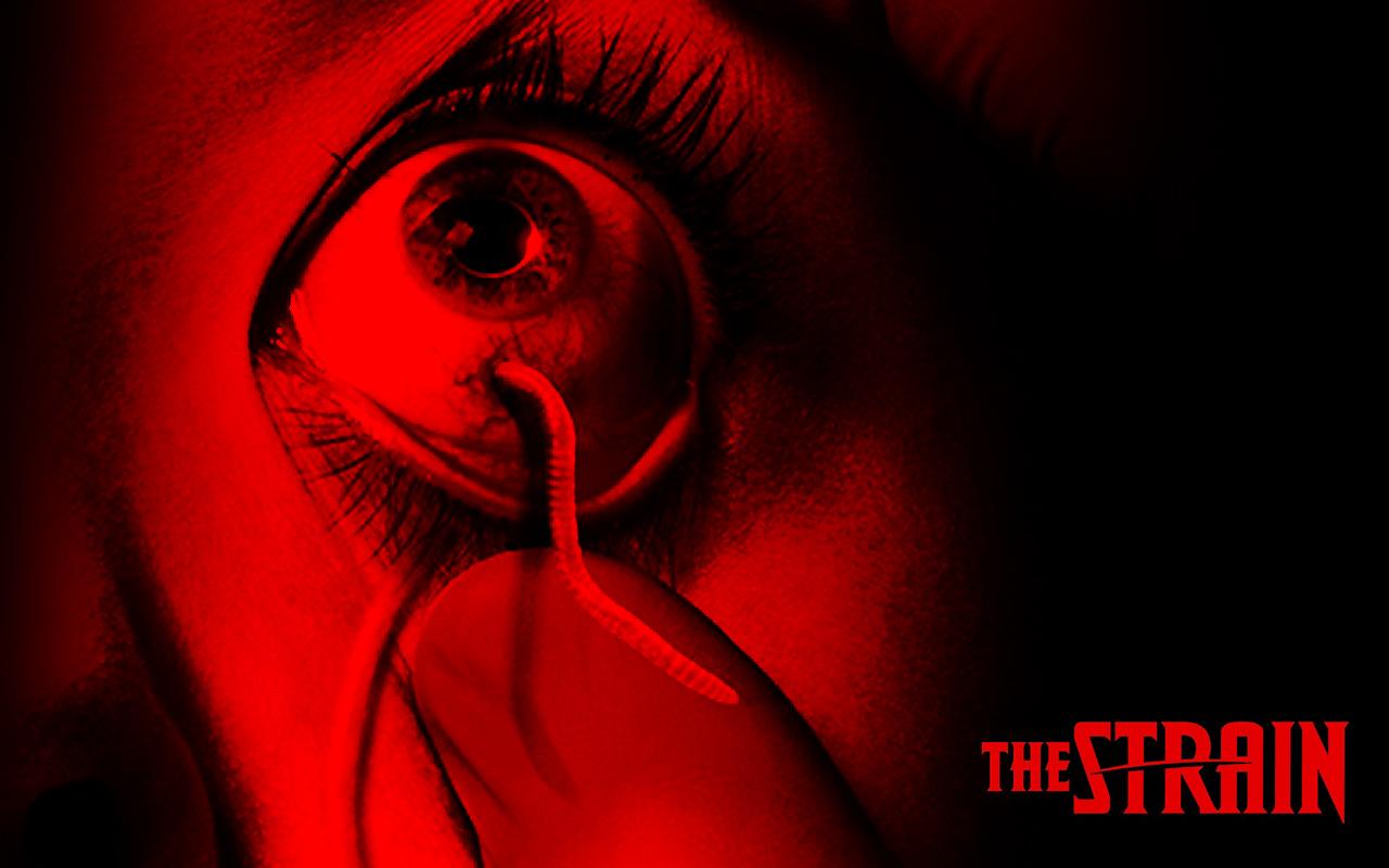Rojo sangre: series aptas para valientes