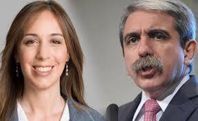 Provincia: Cambiemos ganaría varios municipios en la pulseada Aníbal-Vidal