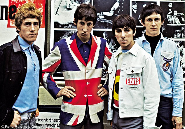 "The Who: Los cincuenta años de ""My Generation"""