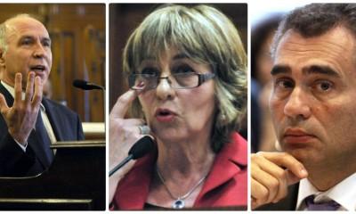 La Corte, el Central y la Procuración serán los primeros desafíos políticos de Macri borderperiodismo