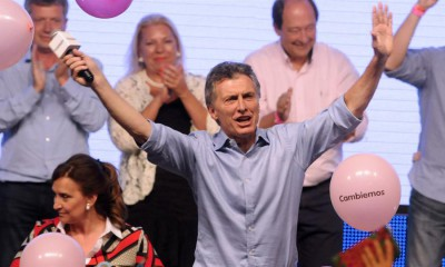 Macri presidente: Córdoba y el centro, las claves del triunfo borderperiodismo