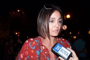 Escobar era investigadora de las muertes por la inundación en La Plata.