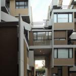 El diseño es de Moca Arquitectos.
