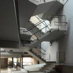 Escaleras de diseño.
