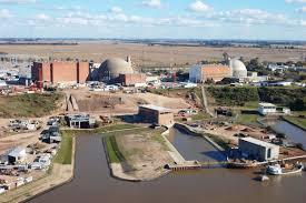 Acuerdos con China: dos nuevas centrales nucleares