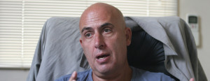 Diego Gvirtz, el forjador de la militancia audiovisual.