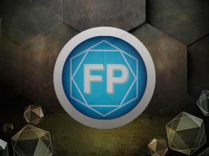 El logo de Fútbol Permitido.