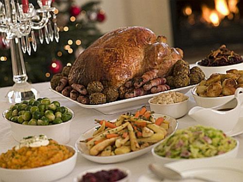 """Año Nuevo: Border tips para comer """"de todo un poco"""""""