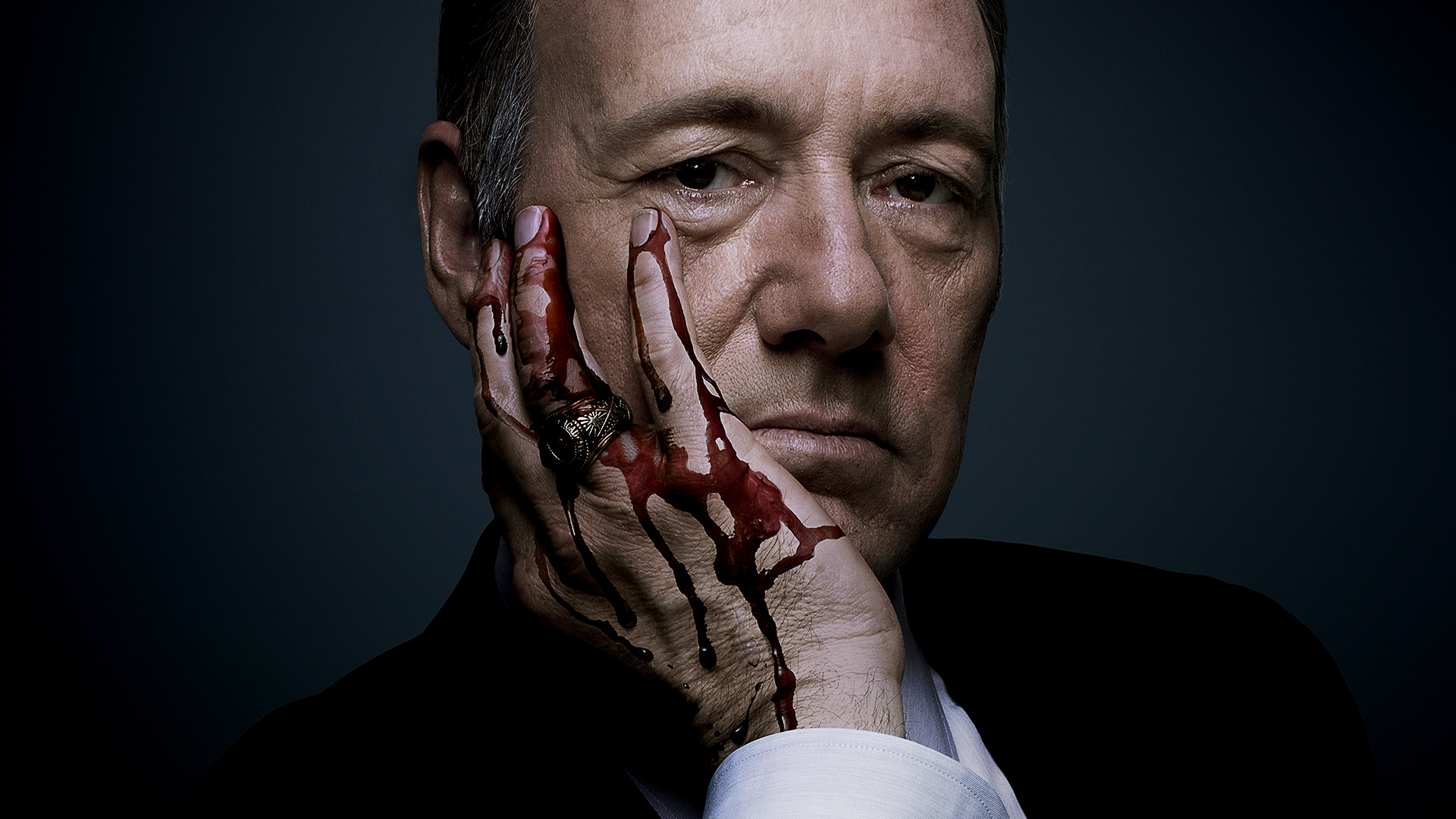 Poder fuera de serie: los presidentes de la TV