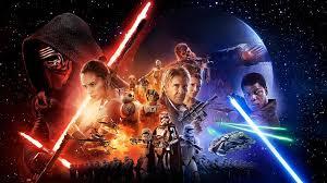 El regreso de Star Wars