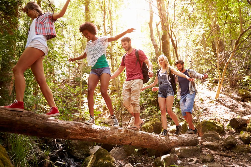 Vacaciones en grupo: todo lo que necesitás saber