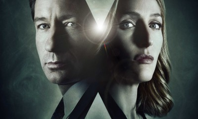 The X-Files en FOX