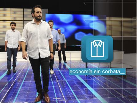 """#ContratosDel7 (Parte 6): Bauer pagó 5 millones de pesos por 20 programas de """"Economía sin corbata"""", el house organ de Kicillof"""