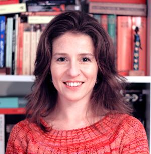 Luciana Mantero