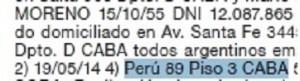 Peru 89 +