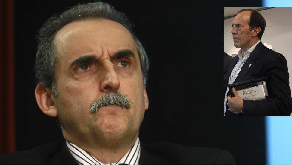 Investigación Moreno (Parte 2): Un socio y ex funcionario de la SIGEN tampoco declaró la compañía