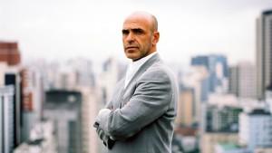 Gustavo Arribas, amigo de Macri y jefe de los espías.