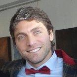 Diego Borisonik, el pronto a ser) director nacional de Diversidad Sexual.