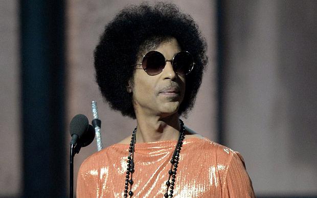 Prince: El Príncipe en su laberinto