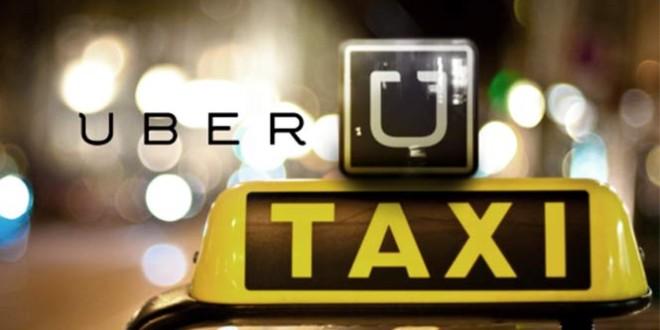 Uber contra todos: es competencia desleal?