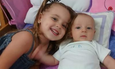 Fotos hijos Natalia Levi