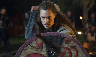 The Last Kingdom | Episode Five © Carnival Film & Television Ltd Photographer: Kata Vermes Alexander Dreymon (as Uhtred)