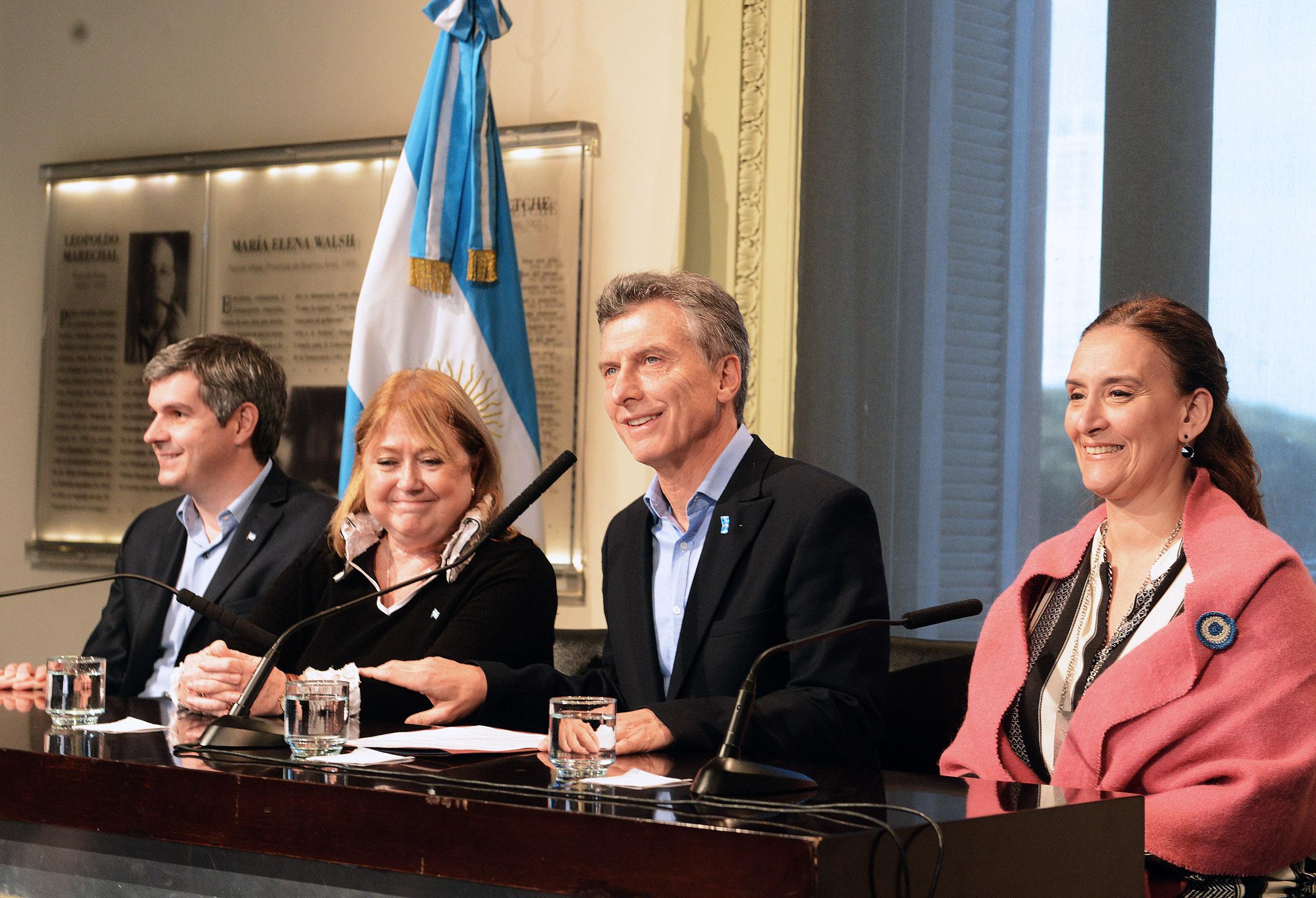 Malcorra se lanzó a la ONU: cómo planea la canciller su sucesión