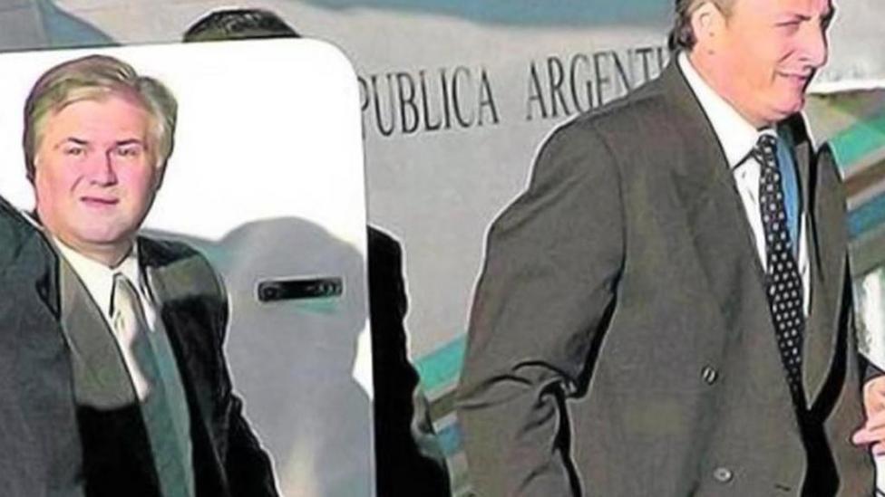 La UIF investiga a la viuda y los prestanombres marplatenses de Muñoz, el secretario K, por los 40 millones de dólares invertidos en Miami