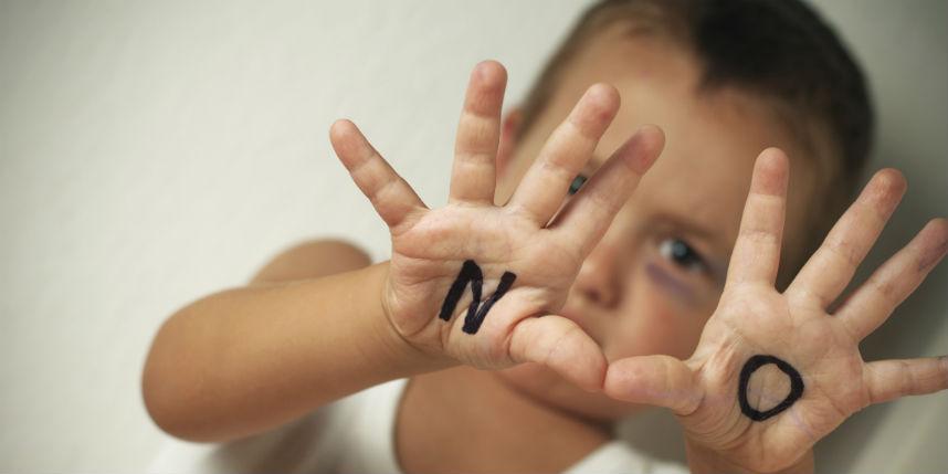 Abuso sexual infantil: la otra cara de la violencia machista