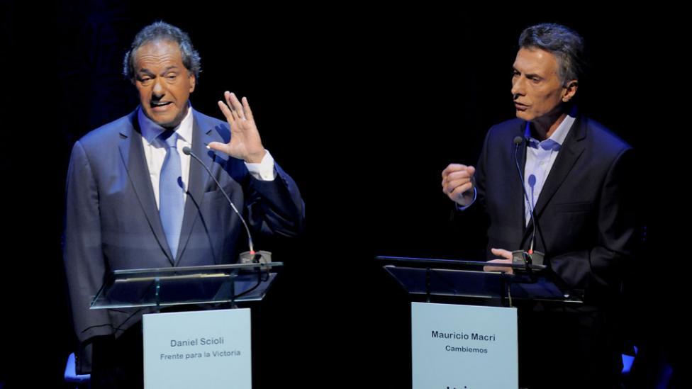 """""""Daniel, hace cuatro años que no crecemos"""", ¿tenía razón Macri o lo desmiente su #nuevoINDEC?"""