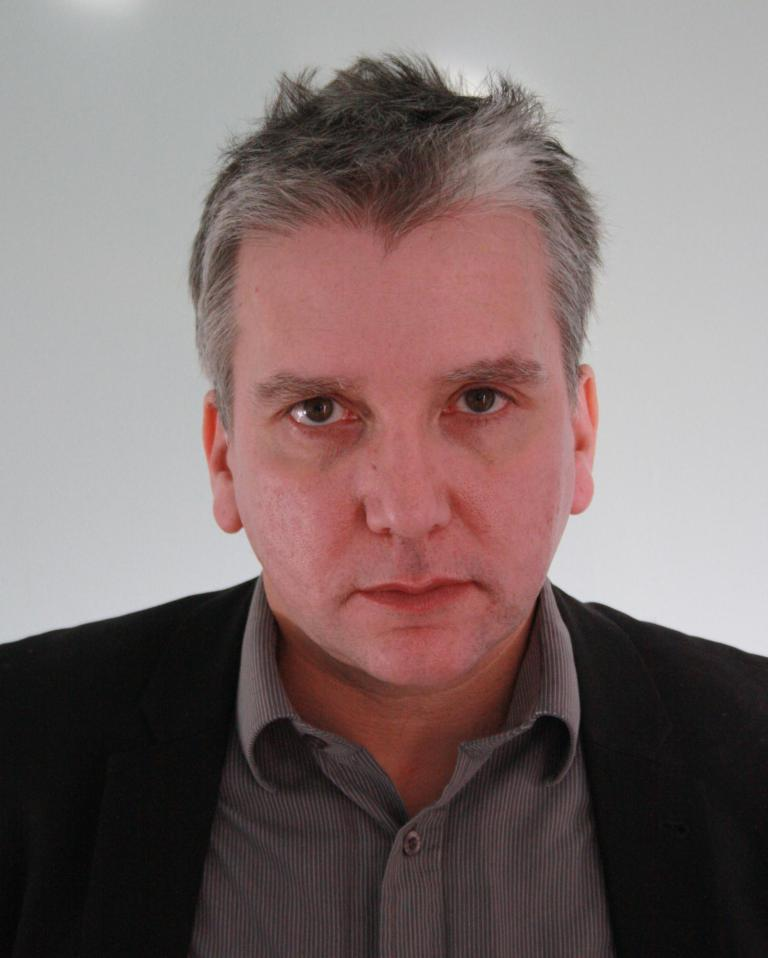 Mark Fisher: ¿No hay alternativas al sistema?