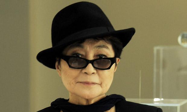 Yoko Ono en el MALBA: más de un sueño hecho realidad