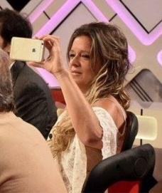 Mariana Moyano: reclama 1,5 millones de pesos.