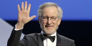 Spielberg, un guerrero entre tanques.