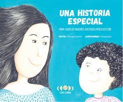 Una historia especial libro