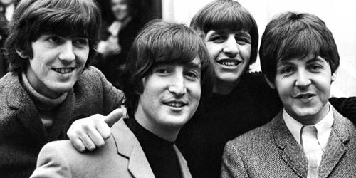 Los 50 años de Revolver de los Beatles