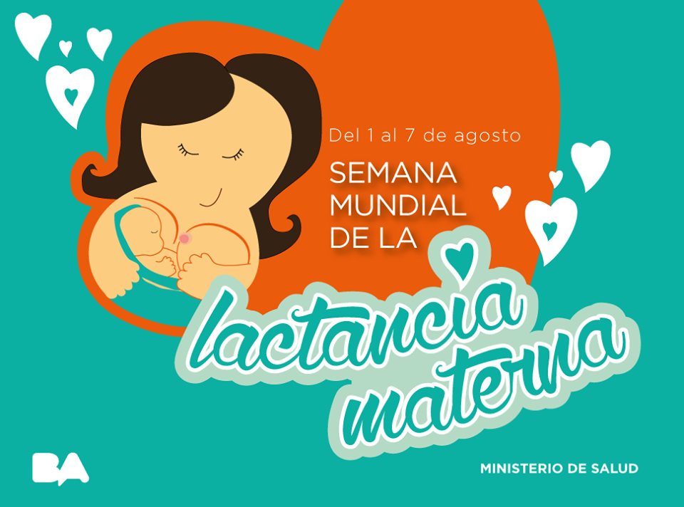 83ec1c119 Semana de la lactancia  La verdadera razón por la que las mujeres ...
