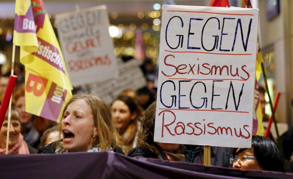 Por qué Alemania combate el terrorismo penalizando los piropos