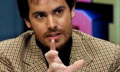 Dante Palma, suspendido como profesor en la UBA