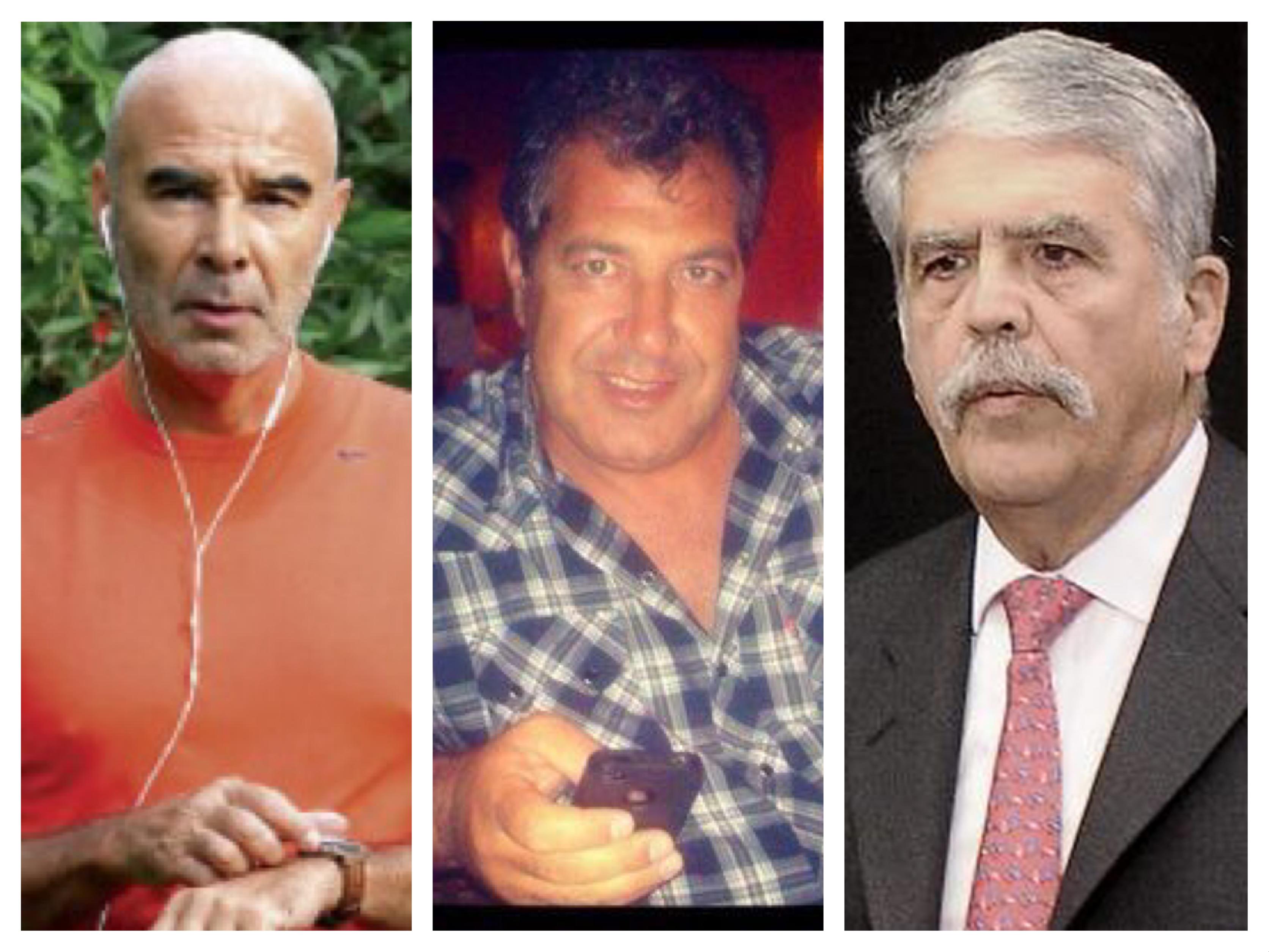 Gómez Centurión-De Vido, curioso nexo detrás del escándalo en la Aduana