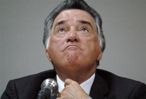 Barrionuevo, un eterno. 37 años en el poder.