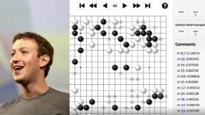 zuckerberg juega al go