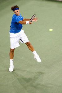 Federer, en 2006.